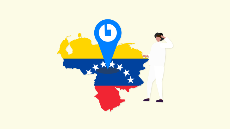 CoinCola - Yes! We're launching in Venezuela. Why?