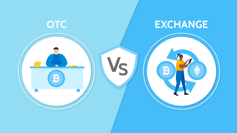 Differences Between Bitcoin OTC and Exchange - CoinCola