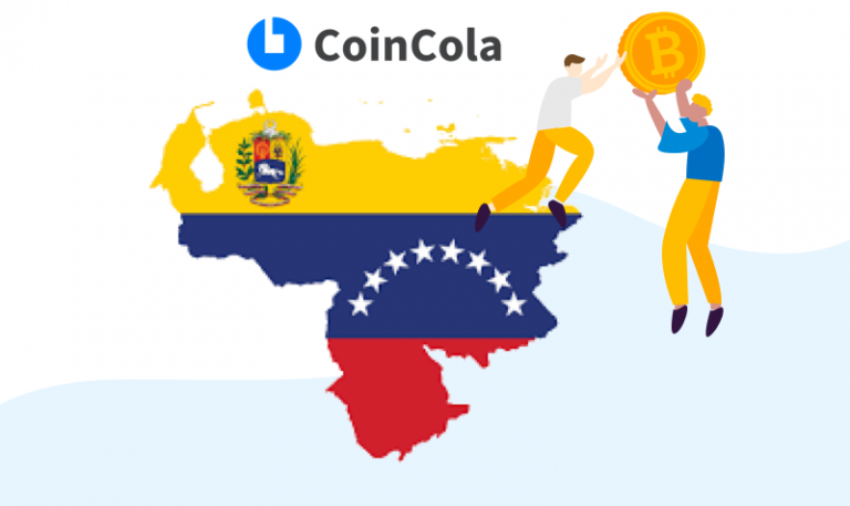 Buy bitcoin in veneuela - CoinCola