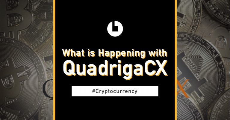 QuadrigaCX Exit Scam