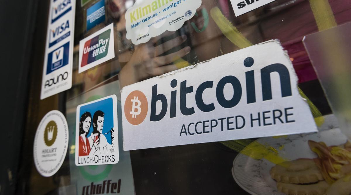 Bitcoin benefits CoinCola OTC Crypto Trading