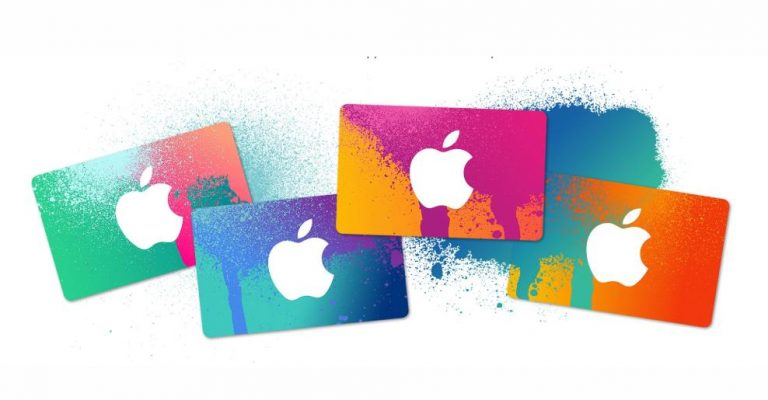 Redeem iTunes Gift Card to Naira