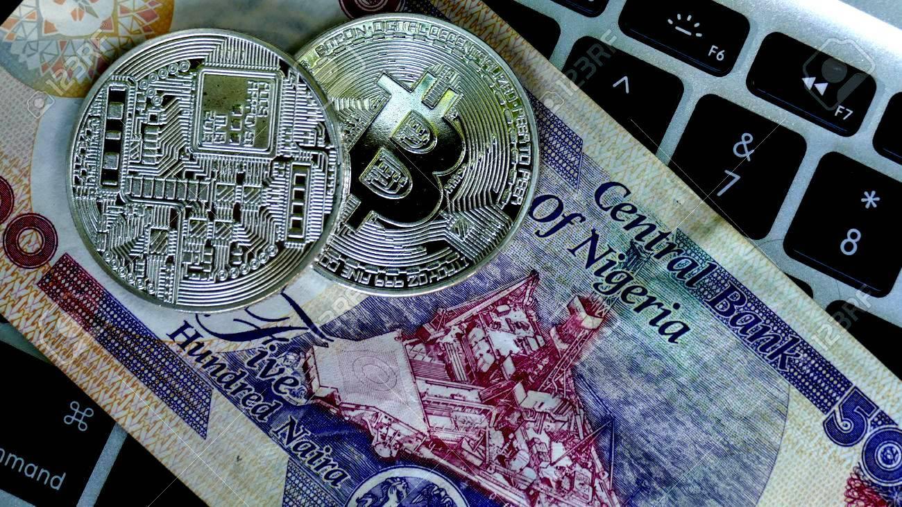 bitcoin business in nigeria